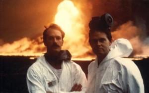 Bailey Gulf War